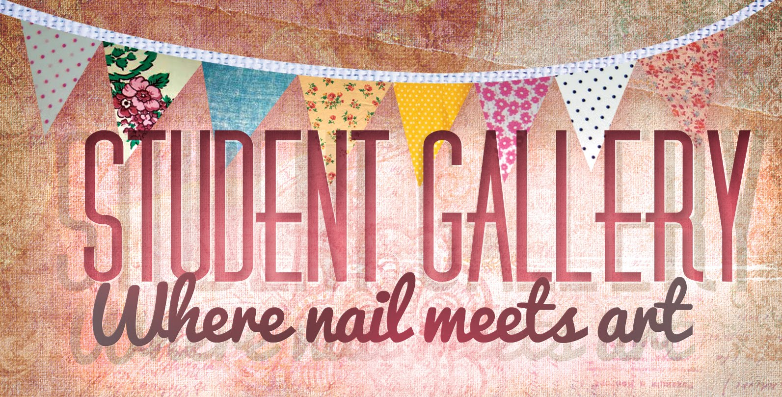 J NAIL Student Gallery