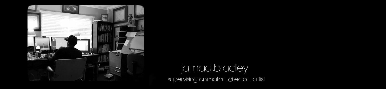 Jamaal Bradley