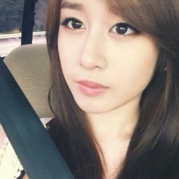 "Park Jiyeon Selca Photo ""Re-remember"""
