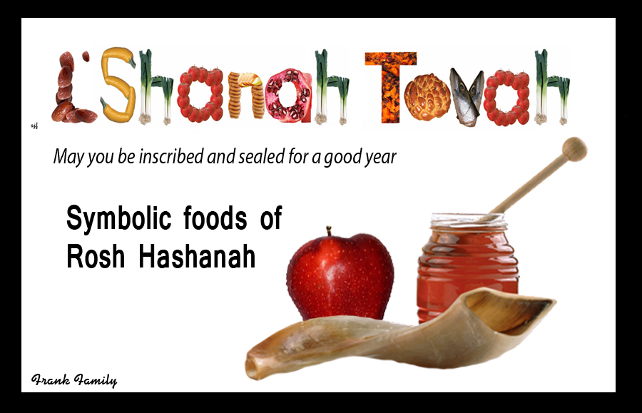 When is Rosh Hashanah 2016? Dates and everything you need to know ...