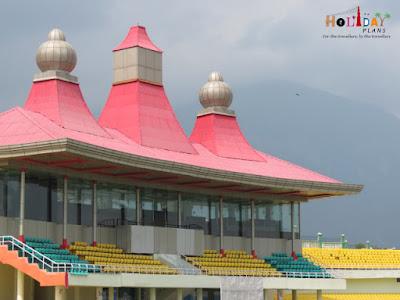 IPL seat lounge