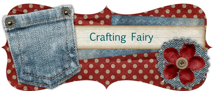Crafting Fairy