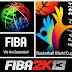 FIBA 2K13 Mod v1.3 Update
