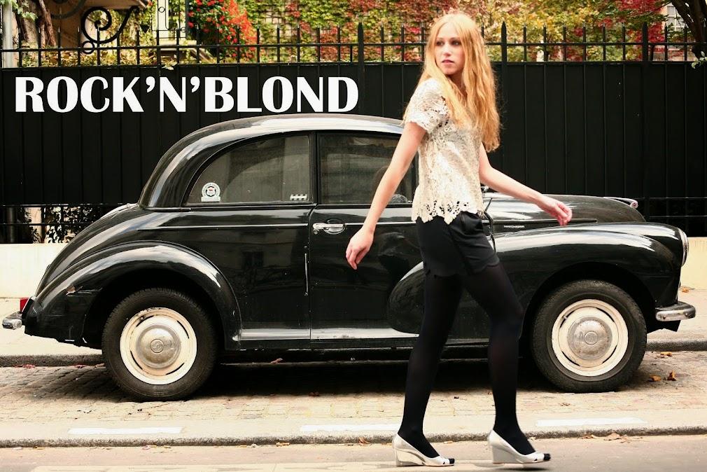 Rock'n'Blond