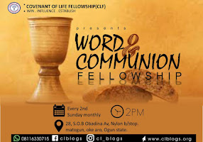 Word & Communion Fellowship