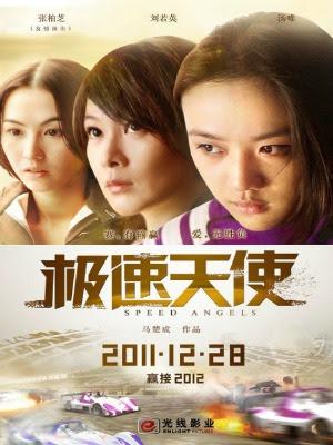 Thiên Thần Tốc Độ - Speed Angels (2011)