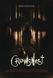 Crowsnest (2012) 720p WEB-DL 600MB MKV