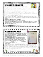 https://www.teacherspayteachers.com/Product/Math-Games-1842203