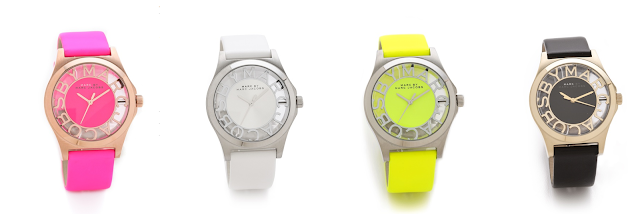 watch, watches, accessories, Marc by Marc Jacobs