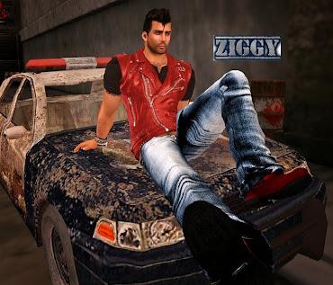 By Ziggy Starsmith