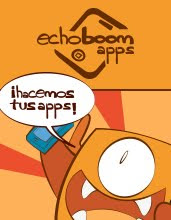 Echoboom Apps