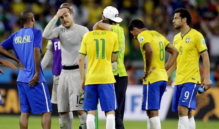 شخص فقط في العالم تكهن بفوز المانيا على البرازيل 7-1