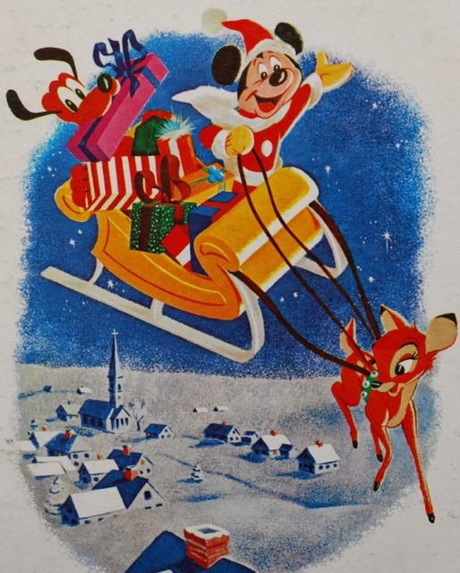 what are other surprises does this record hold other surprises are how unusual the song selections are on this collection - Mickey Mouse Christmas Songs