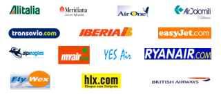 Recensioni compagnie aeree, valutazioni, le migliori compagnie aeree low cost, classifica migliori vettori del mondo