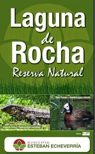 Reserva Natural Integral y Mixta Laguna de Rocha