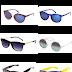 Wishlist – Óculos de Sol
