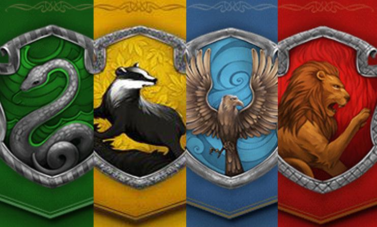 Prepare se para apoiar sua casa de hogwarts no twitter - Test de harry potter casas ...