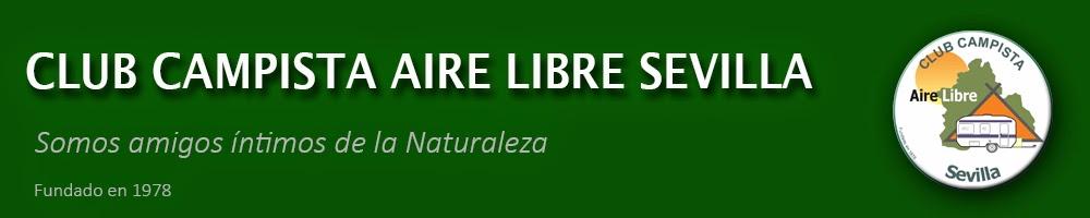 Club Campista Aire Libre Sevilla