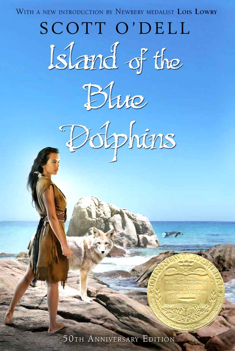 Ulape Island Of The Blue Dolphins Island+Of+The+Blue+Dol...