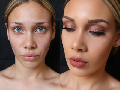 beauty, makeup, tutorial, glamour, glitter, eye, youtube, how to, evening, formal, youwishyou, 2015,