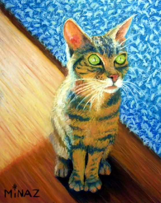 Famous animal paintings artists - photo#11