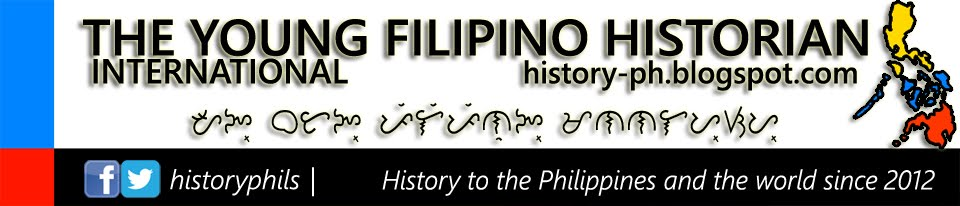 The Young Filipino Historian