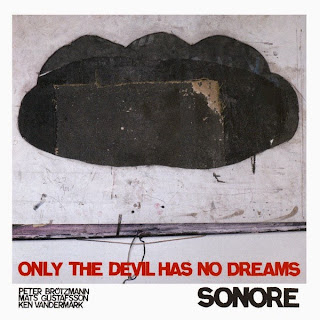 Sonore, Only the Devil Has No Dreams