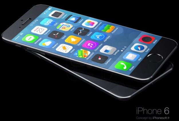 شركة أبل : 4 ملايين أيفون 6 في يوم !!!