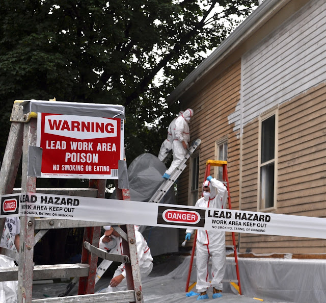 Sopo Cottage Dealing With Lead Paint The Right Way