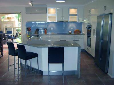 U shaped kitchen designs pictures best wallpapers hd for C shaped kitchen designs
