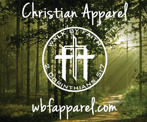 CHRISTIAN APPAREL