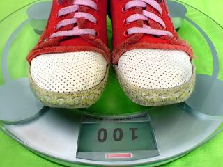 Objetivo kilos: Runner aficionado