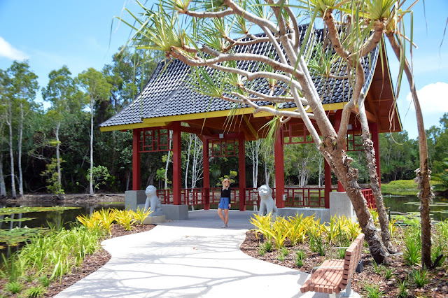 Cairns Centenary Lakes