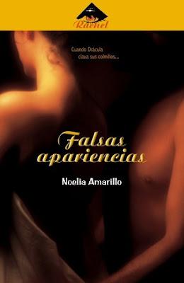 Falsas apariencias – Noelia Amarillo (Pdf, ePub, Mobi, Doc, Lit, Fb2)