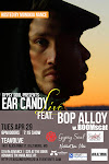 EAR CANDY feat. BOP ALLOY & BOOMSCAT