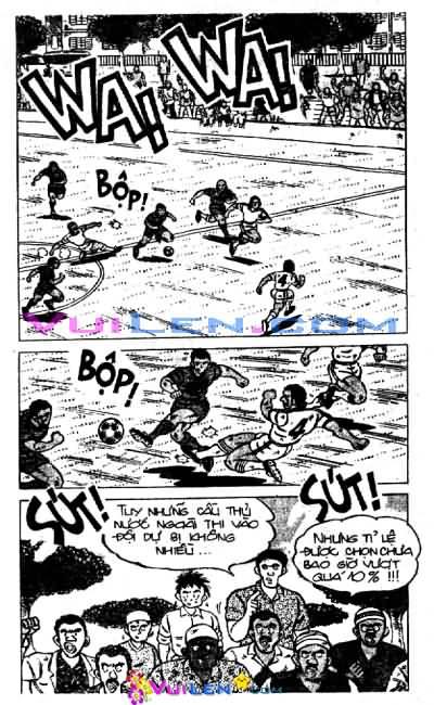 Jindodinho - Đường Dẫn Đến Khung Thành III  Tập 45 page 23 Congtruyen24h