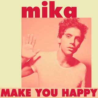Mika Penniman - Make You Happy