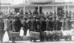 The History of Mexican Immigration to the U.S. in the Early 20th Century