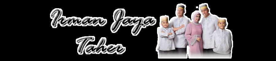 Irman Jaya Taher