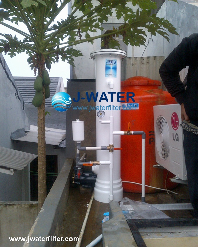 Filter Air Pamulang Bintaro