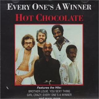 Hot Chocolate - Every 1's A Winner From The Album Every 1's A Winner (1978)
