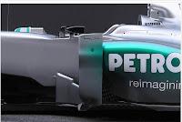Presentacion F1 2012 Mercedes team 6