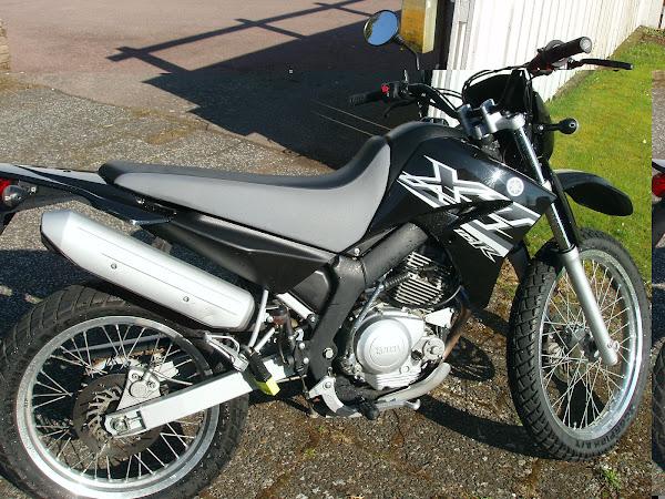 Yamaha 125 XL 2005