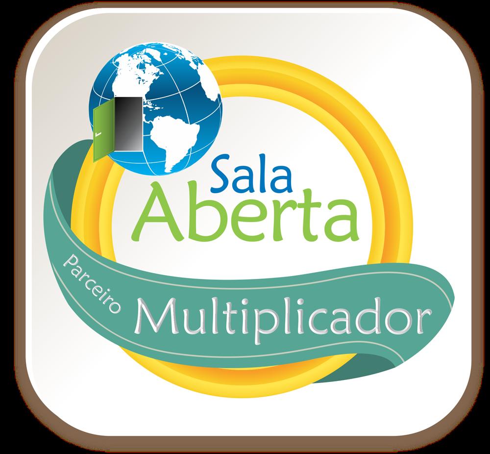 Site parceiro SALA ABERTA