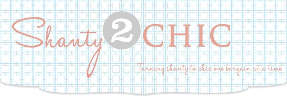 Shanty2Chic