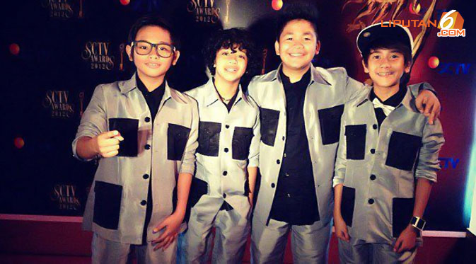 Coboy Junior Terhebat Mp3 Free Download - mp3lu.host