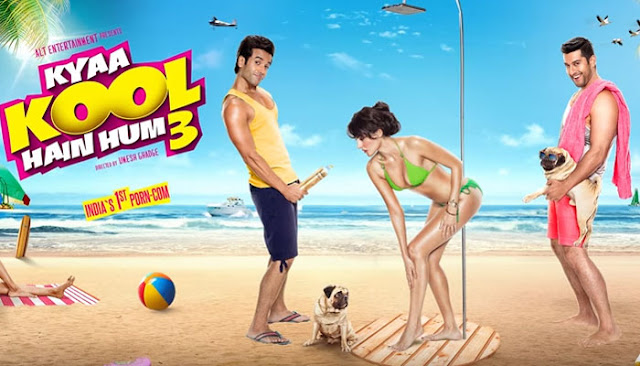 Kyaa Kool Hain Hum 3 Full Movie Watch Online
