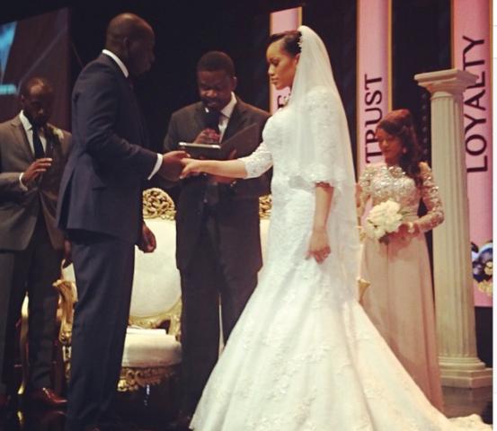photos pastor ashimolowos sons wedding myjoyonlinecom