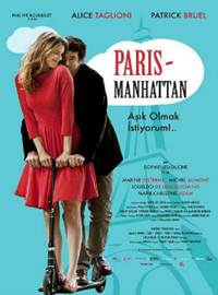 Paris-Manhattan Legendado Rmvb BDRip