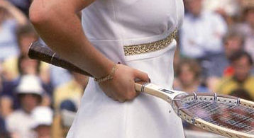 Tennis Bracelet Anyone